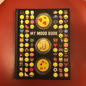 My Mood Book Free Gift With Purchase ❣️